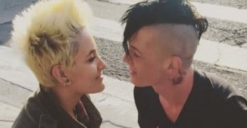 Michael Snoddy Paris Jackson's New Boyfriend