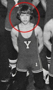 scott cross yorkville high school pic