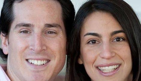 Ellen Kaminsky Todd Kaminsky's Wife
