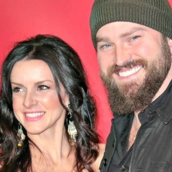 Shelly Brown Singer Zac Brown's Wife