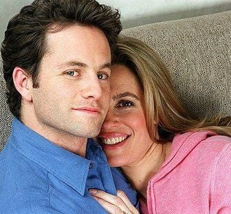 Chelsea Noble Kirk Cameron's Wife