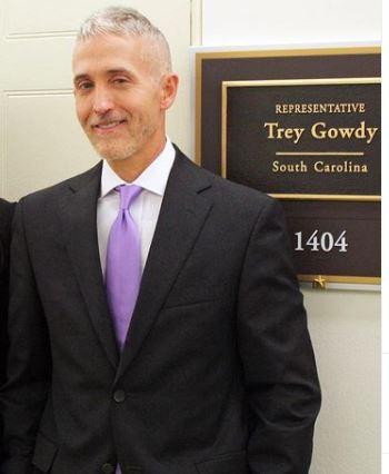 Terri Gowdy,Trey Gowdy,Trey Gowdy wife