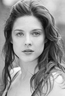 Zoe Grisedale