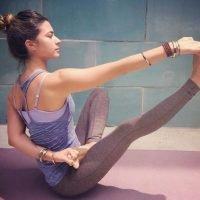 Yoga Werther
