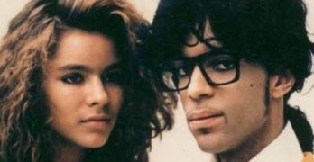 Anna Fantastic is Prince's former Girlfriend