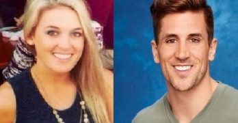 Brittany Farrar The Bachelorette Jordan Rodgers' ex-Girlfriend