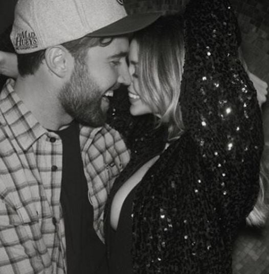 Kaitlynn Carter Brody Jenner's Girlfriend ...