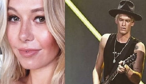 Sierra Swartz Cody Simpson's New girlfriend