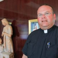 Father Michael Reilly