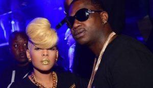 Keyshia Ka'oir Rapper Gucci Mane's Girlfriend