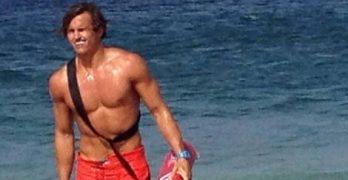 Jack Jakubek Drowned during lifeguard tryouts