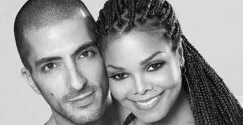 Wissam Al Mana Janet Jackson's baby daddy!