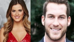 Chase McNary Medical Sales Rep on The Bachelorette 12