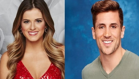 Jordan Rodgers NFL Player The Bachelorette Winner