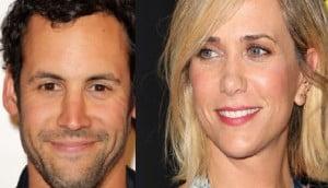 Avi Rothman actress Kristen Wiig's New Boyfriend