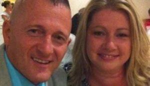 Kelly Ojeda Senate Candidate Richard Ojeda's Wife
