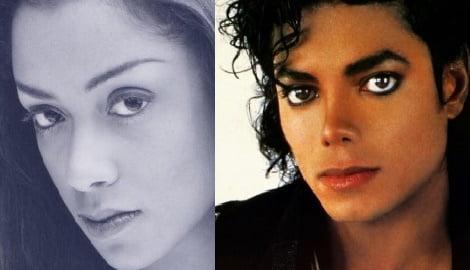 Shana Mangatal Michael Jackson's Secret Lover