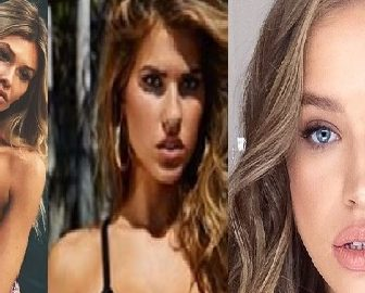 Meet the Sports Illustrated Swimsuit Models