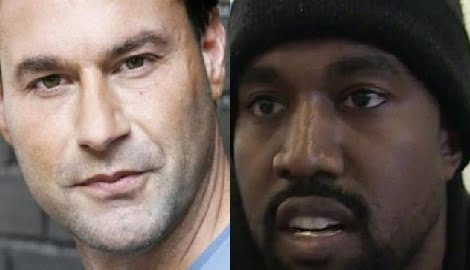 Steve Stanulis Bodyguard fired by Kanye West!