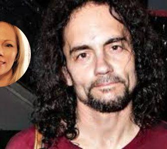 Teri Evans Drummer Nick Menza's Ex-Girlfriend