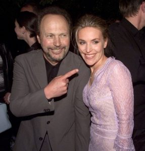 Billy Crystal daughter Jennifer crystal Foley