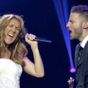 Kavin Girouard Celine Dion's New Boyfriend