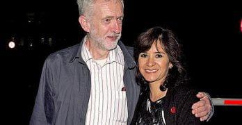 Laura Alvarez Corbyn Labour Leader Jeremy Corbyn's Wife