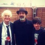 Jimmy Page son Ashen Josan Page