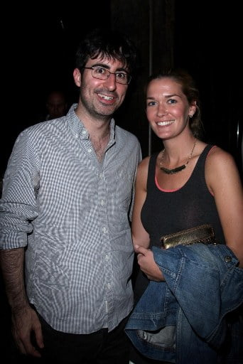 Kate Norley John Oliver S Wife Bio Wiki