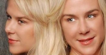 Alexandria Duval/ Alison Dadow Twin Sister Killer