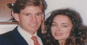 Lydie Denier Ambassador Chris Stevens's Girlfriend
