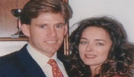 Lydie Denier Ambassador Chris Stevens's Girlfriend