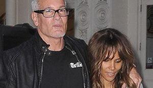 Cliff Watts Halle Berry's New Boyfriend?