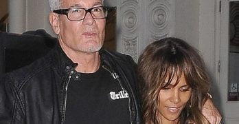 Cliff Watts Halle Berry's New Boyfriend?