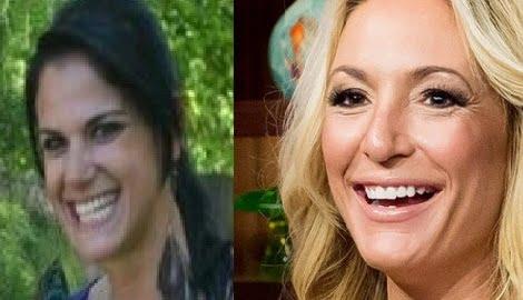 Ro Hernandez Kate Chastain's Girlfriend