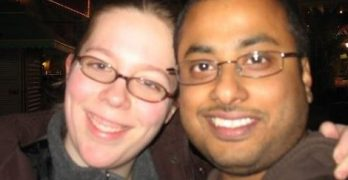 Ashley Hasti UCLA Shooter Mainak Sarkar's Girlfriend