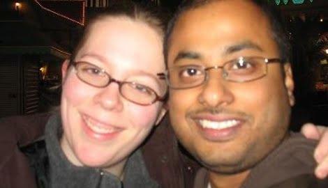 Ashley Hasti UCLA Shooter Mainak Sarkar's Girlfriend