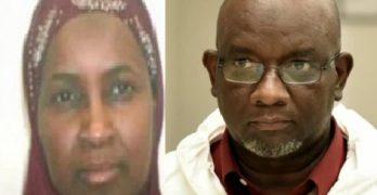 Nenegale Diallo - Mamadou Diallo's wife