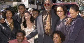Morgan Freeman's Wives and Children