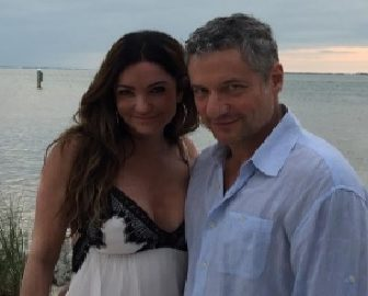 Beth Shak Fox News Rick Leventhal's Wife