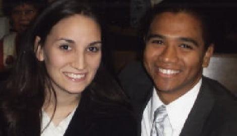 Joann Jimenez CA pastor Roger Jimenez' wife