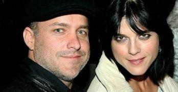 Jason Bleick Selma Blair's Ex-boyfriend