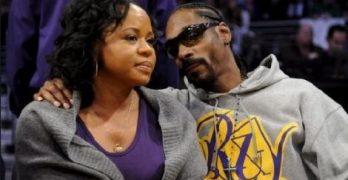 Shante Broadus Snoop Dogg's Wife