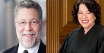 Kevin Noonan Associate Justice Sonia Sotomayor's Ex-Husband