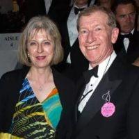 Philip John May