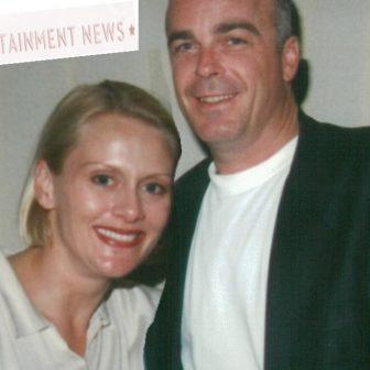 Andrea Thompson Jerry Doyle's Ex-Wife
