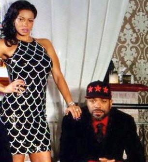 Tamika Smith Method Man's Wife