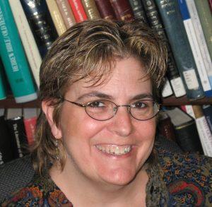 Rachel Mikva Abner Mikva daughter
