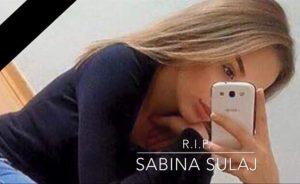 Sabina Sulaj Munich shooting victim