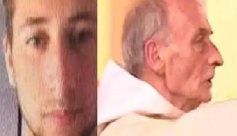 Abdel Malik Petitjean French Attacker in Priest Killing